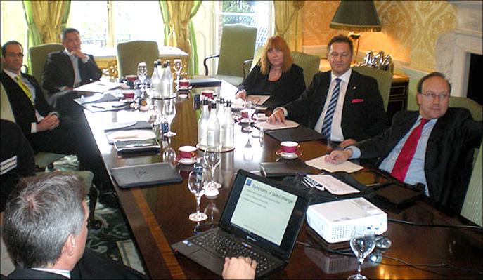 HSMAI Advisory Board