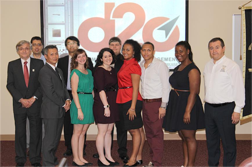 Virtual Program Empowers Future Hotel Leaders