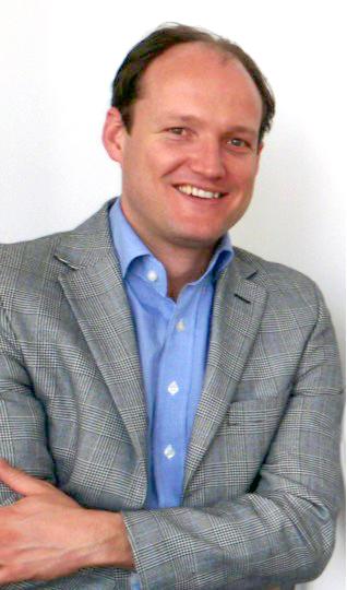 Matthijs van Meurs has joined d2o business development team