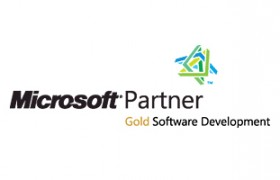 Microsoft Partner, Gold Independent Software Vendor
