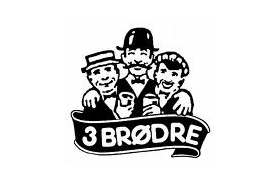 3 Brodre