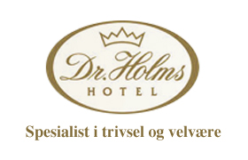 Dr. Holms Hotel