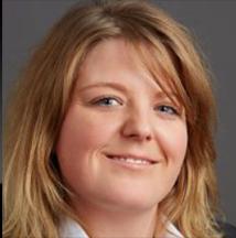 Charlotte Singerholm Gert Hansen has joined d2o as BRE member
