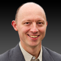 Genrik Gerdin, VP Innovation