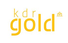 KDR Gold