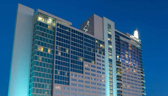 The Peabody Orlando Hotel Expands With Cloud-Based Performance Management Solution From d2o