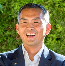 Hoang Nguyen, COO