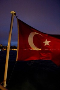 Istanbul – Flag