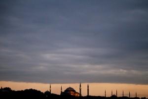 Istanbul – Dawn