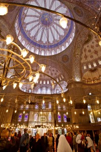 Istanbul – Haga Sophia