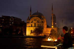 Istanbul – City Tour