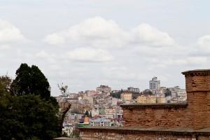 Istanbul – Topkapi Palace