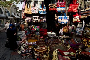 Istanbul – Shopping