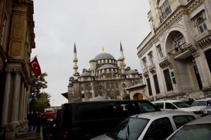 Istanbul – City Tour