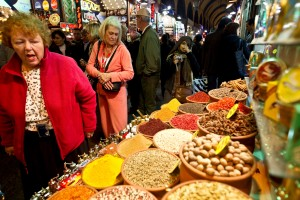 Istanbul – Shopping