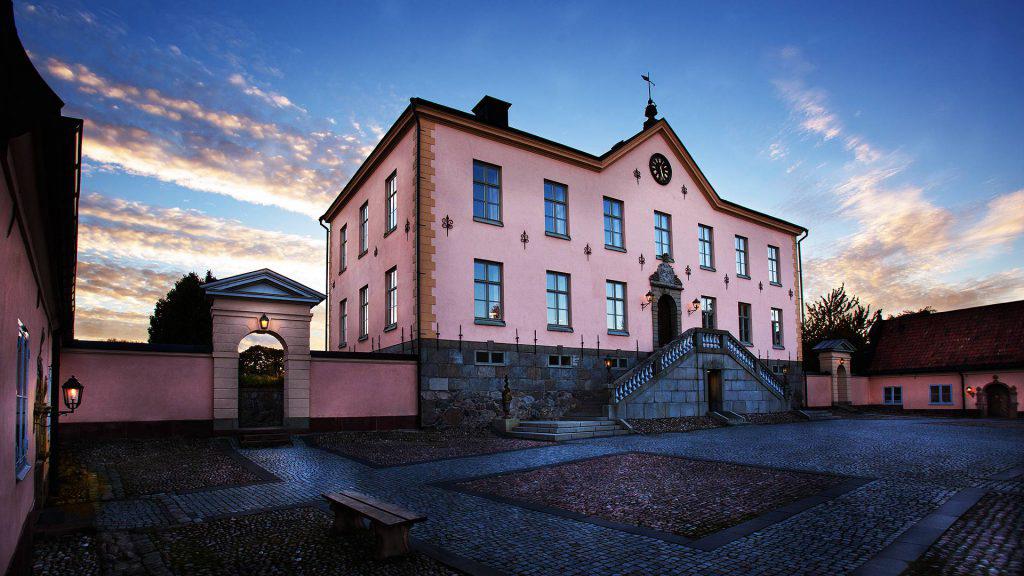 Stockholm Meeting Selection – 9 Beautiful Properties
