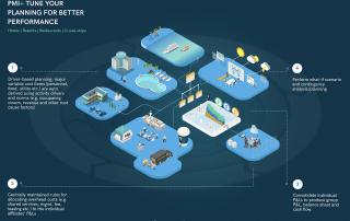 PMI Plus Infographic