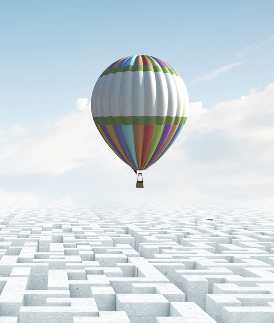 balloon - d2o leadership