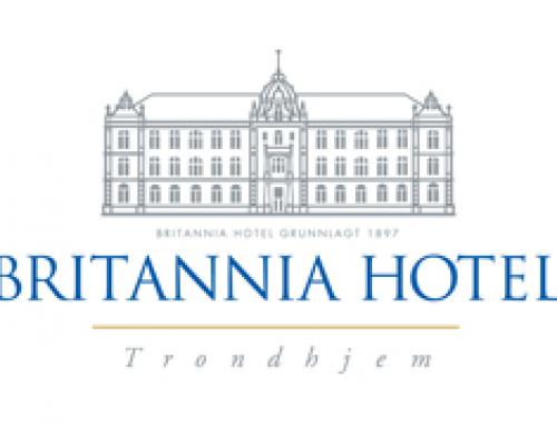 Frode Hofstad, General Manager | Britannia Hotel