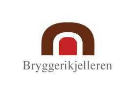 Bryggerikjelleren - d2o customers logo