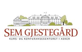 Sem Gjestegård - d2o customers