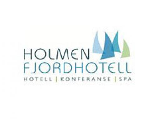 Arve Giske, General Manager | Holmen Fjordhotell