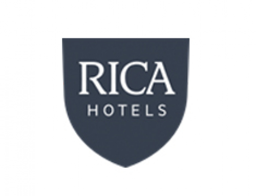 Ole-Jacob Wold, CEO | Rica Hotels