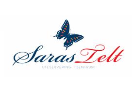 Saras Telt - d2o customers logo
