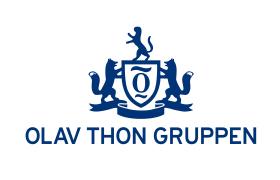 Olav Thon Gruppen - d2o customers logo
