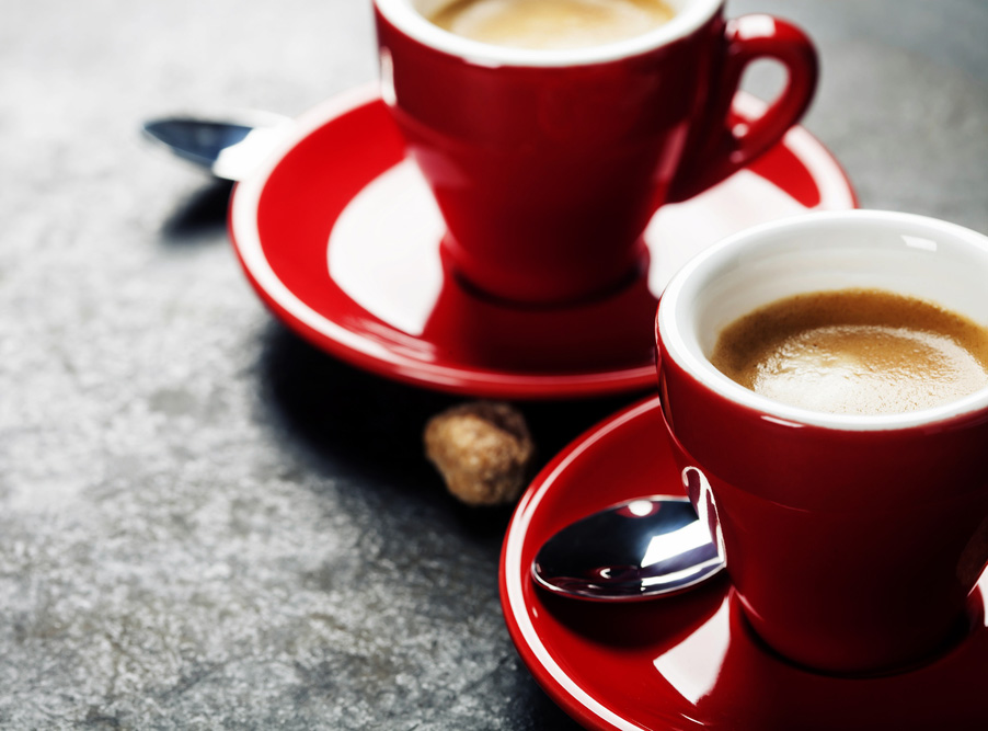 PMI espresso for benefits realization and ongoing excellence