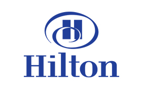 Hilton - d2o customers logo 2