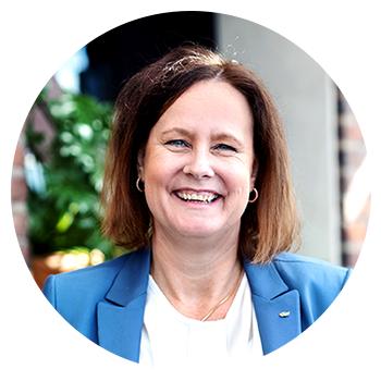 Erica Lund | BRE Consultant