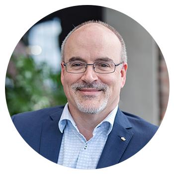 Eric Cevey | BRE Consultant