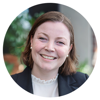 Randi Gule | BRE Consultant