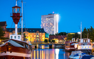 RHG PMI Tour Radisson Blu Scandinvia