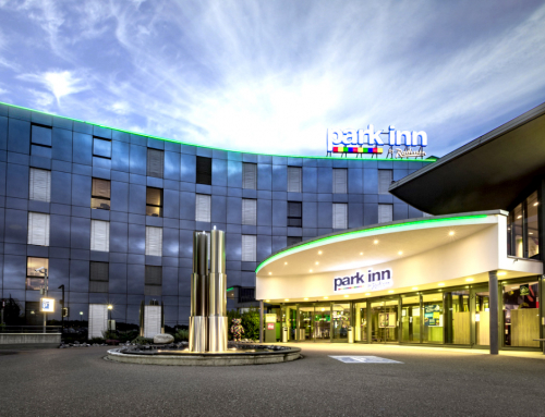 RHG PMI Tour – Park Inn Zurich and Radisson Blu Basel