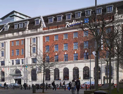 RHG PMI Tour – Radisson Blu Hotel in Leeds