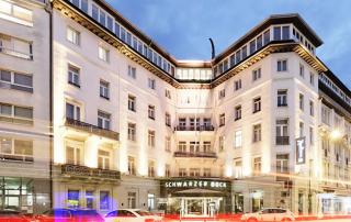 PMI at Radisson Blu Schwarzer Bock Hotel Wiesbaden