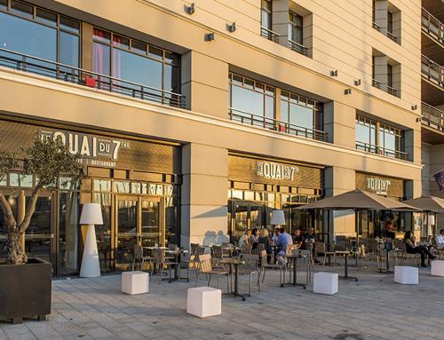 RHG PMI Tour – Radisson Blu Hotel Marseille