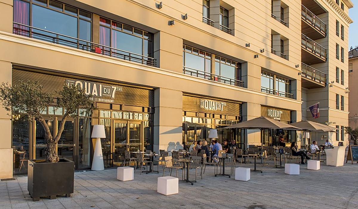 PMI RHG at Radisson Blu Hotel Marseille