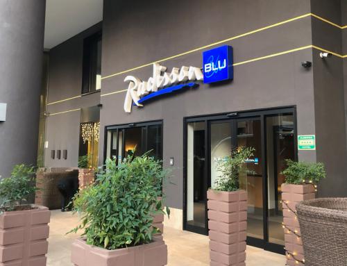 RHG PMI Tour – Radisson Blu Hotel Milan