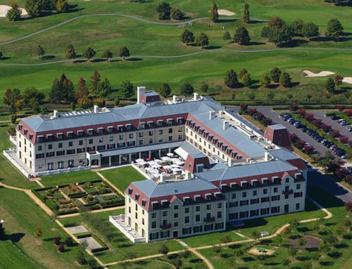 RHG PMI Tour – Radisson Blu Hotel Paris, Marne-la-Vallee