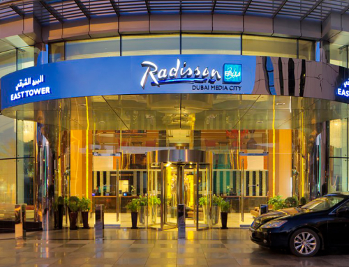RHG PMI Tour – Radisson Blu Hotel Media City Dubai, UAE