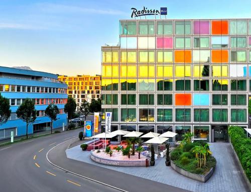 RHG PMI Tour – Radisson Blu Hotel Lucerne