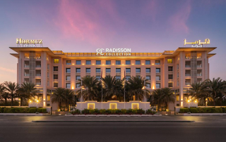 PMI at Radisson Collection Grand Hormuz Muscat