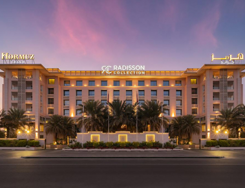 RHG PMI Tour – Radisson Collection Grand Hormuz Muscat